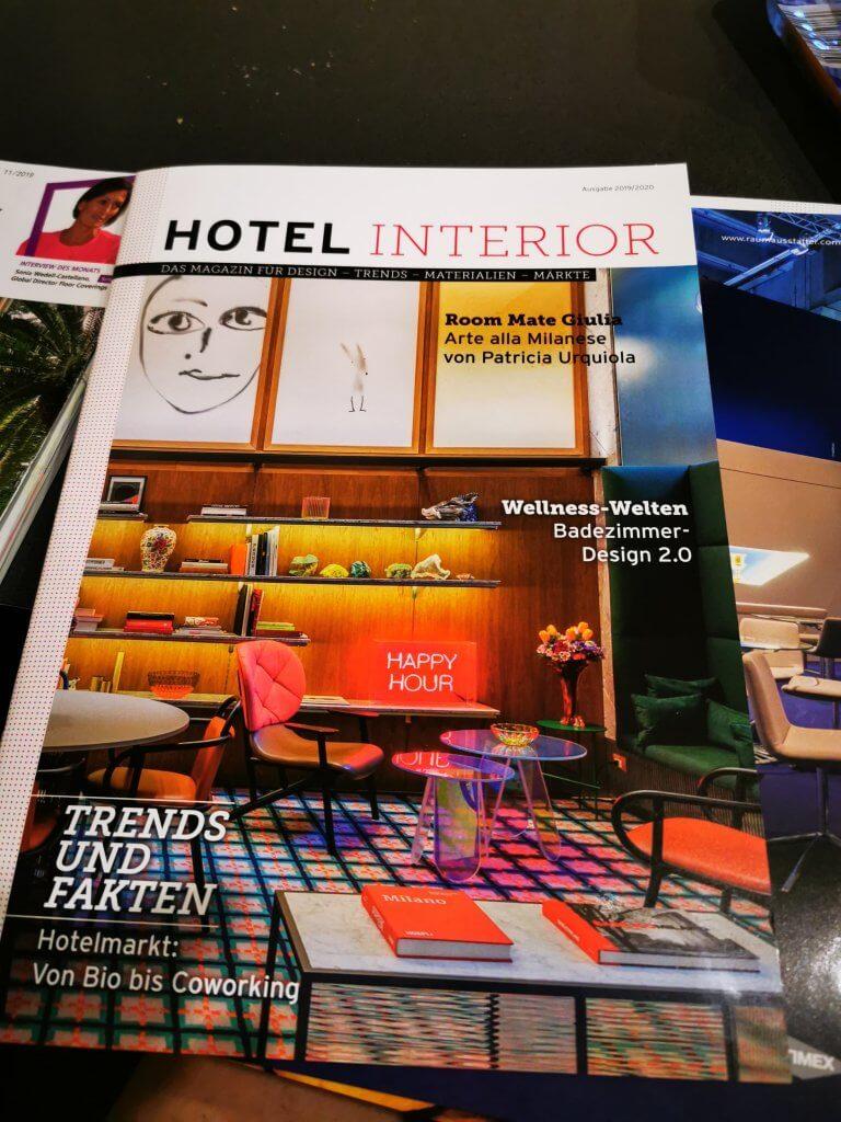 Interview Trendscout Torsten Müller spricht über visionäres Bad Spa und Hotel-Design
