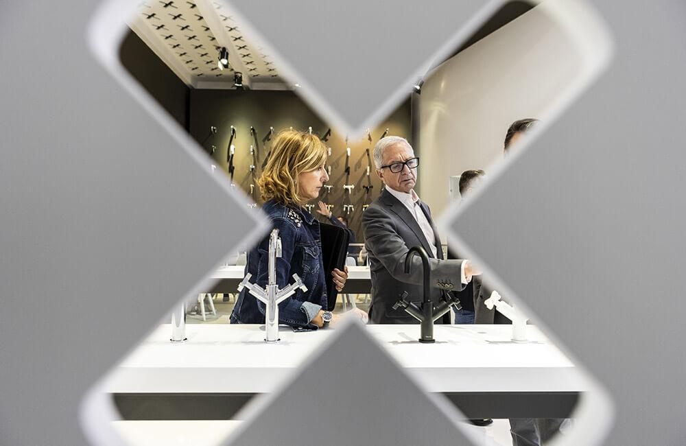 Salone del Mobile 2021 – Die heißersehnte Rückkehr zur Normalität