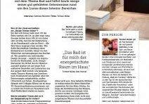 Hotel Interior Magazin München